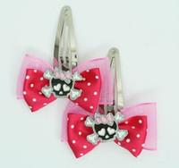 Pink / cute Sk bone Bl-pink dark pink skull