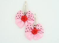 Pink / flower red light pink mix