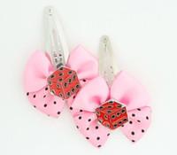 Pink / dice PE red light pink mix