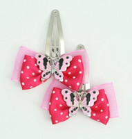 Pink / butterfly pink dark pink animal