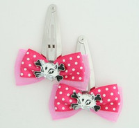 Pink / cat bone white-black dark pink animal