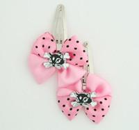 Pink / cat bone black-white light pink animal