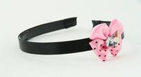 Sailor light pink bow & mix