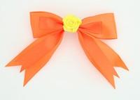 Orange / flower yellow orange flower