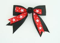 Bl-red / flower black Black-red flower
