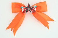 Orange / star cherry black-red orange star
