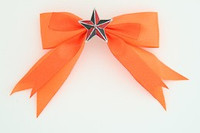 Orange / star red orange star