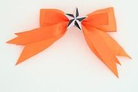 Orange / star pink orange star