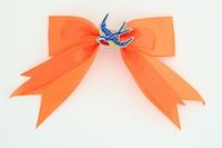 Orange / swallow color orange animal