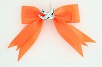 Orange / swallow white orange animal