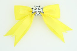 Yellow / herocross white yellow mix