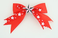 Red / star pink red star