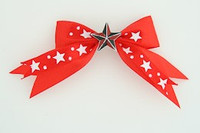 Red / star black-red Red star
