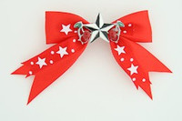 Red / Star Cherry Black-White Red Star