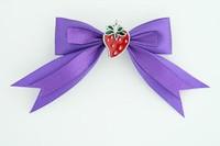 Purple / strawberry dark purple mix