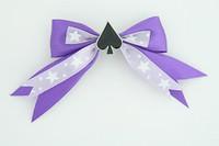 Purple / ace of spades dark purple mix