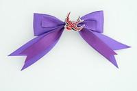 P purple / swallow red dark purple animal