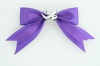 Purple / swallow white dark purple animal
