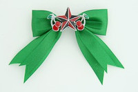 Green / star cherry black-red green star