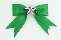 Green / star pink green star