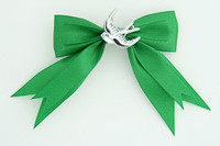 Green / swallow white green animal