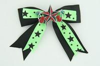 Bl-green / star cherry black-red black-green star