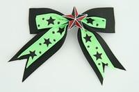 Bl-Green / star red black-green star