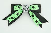 Bl-green / herocross black Black-green mix