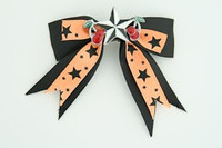 Bl-orange / star cherry black-white black-orange star