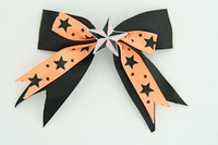 Bl-orange / star black-pink black-orange star