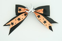 Bl-orange / swallow white black-orange animal