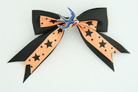 Bl-orange / swallow color black-orange animal