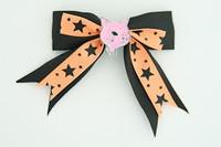 Bl-orange / cat pink black-orange animal