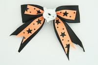 Bl-orange / cat white black-orange animal