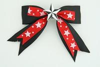 Bl-red / star black-white black-red star