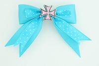 Dot blue / herocross pink blue mix