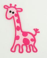 Giraffe animal big