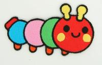 Centipede animal big