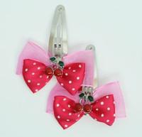 D pink/ cherry small dark pink sweet