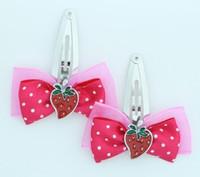 D-Pink / strawberry dark pink sweet