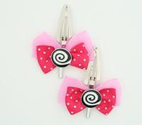 D.Pink / lolly white dark pink sweet