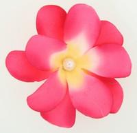 M C pearl D pink medium flower