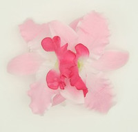 M orchid L pink-D pink medium flower