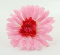 M daisy L-pink medium flower