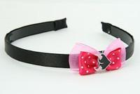 D.Pink / heart horn pink dark pink bow & sweet