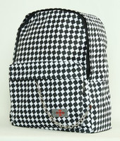 Check dizzy L check rucksack
