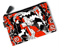 Rock of ages liquorbrand cosmetic bag
