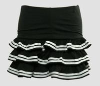 Mini skirt sailor black sailor mini skirt