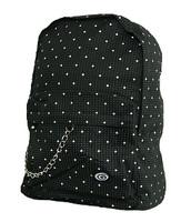 Star dot stars rucksack