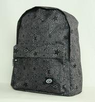 Stars dizzy grey stars rucksack